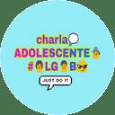 Icono del grupo Charla Adolescente L👩G👨B😎