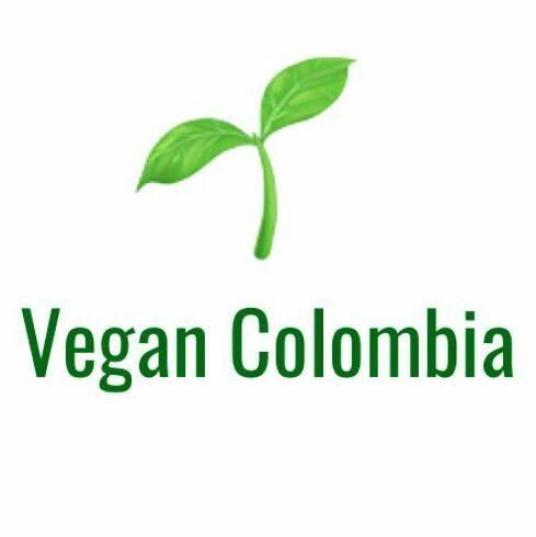 Icono del grupo VEGANOS Y VEGETARIANOS BOGOTA Y COL