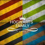 HOGWARTS FAMILY DE MAGIA Y HECHICERÍA
