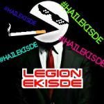 Legion Ekisde