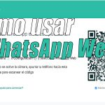 WhatsApp Web en tu pc: La mejor guía
