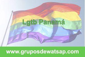 grupo de wasap LGTB Panamá