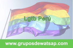 grupo de wasap LGTB Perú