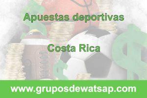 grupo de whatsap apuestas deportivas costa rica