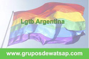 grupo de whatsapp lgtb Argentina