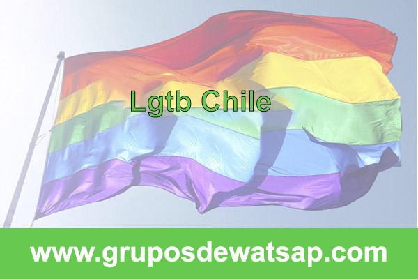 grupo de whatsapp lgtb Chile