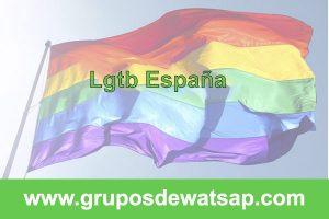 grupo de whatsapp lgtb España