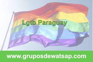 grupo de whatsapp lgtb Paraguay