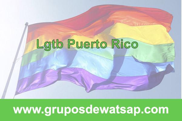 grupo de whatsapp lgtb Puerto Rico