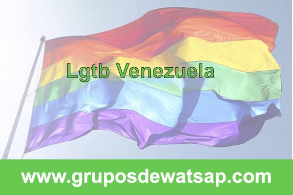 grupo de whatsapp lgtb Venezuela